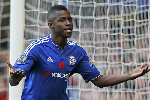 Ramires đã giành đủ vinh quang với Chelsea. Ảnh: Reuters.
