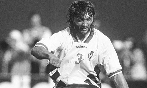 Ivanov là một trong những cầu thủ hay nhất trong thế hệ vàng của bóng đá Bulgaria những năm 1990.