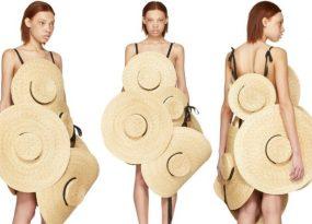 mẫu thiết kế từ 8 chiếc nón