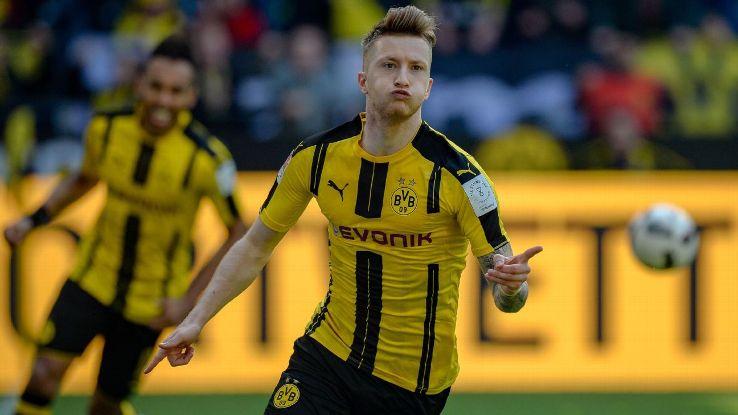 Nhận định bóng đá Borussia Dortmund vs Tottenham Hotspur 02h45
