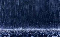 giải mã giấc mơ thấy mưa