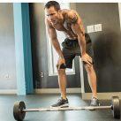 5 sai lầm cần tránh khi tập Gym