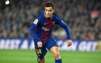 Coutinho là ngòi nổ thường trực của Barca bên cánh trái