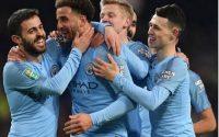 5 điểm nhấn nổi bật trận Man City 9-0 Burton