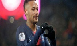 Neymar háo hức chờ đại chiến PSG vs M.U