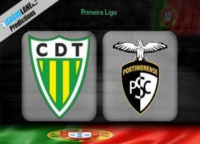 Soi kèo Tondela vs Portimonense, 2h15 ngày 9/04
