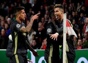 Cristiano Ronaldo và đẳng cấp siêu sao