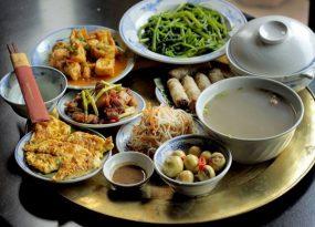 Du lịch miền tây để thưởng thức nền ẩm thực nam bộ