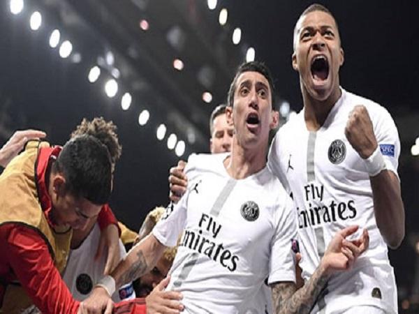 PSG sẵn sàng chinh phục Ligue 1 2019/20