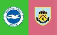Link Sopcast Brighton vs Burnley, 21h00 ngày 14/09