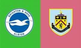 Link Sopcast Brighton vs Burnley, 21h00 ngày 14/09