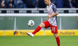 Sao Bayern cán cột mốc ấn tượng sau trận thắng Hoffenheim