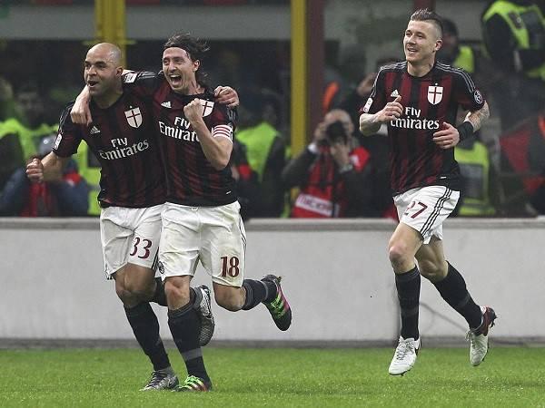 Bóng đá quốc tế sáng 11/5: AC Milan báo tin vui chobóng đá Italia