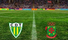 Nhận định Tondela vs Pacos Ferreira, 01h00 ngày 25/6