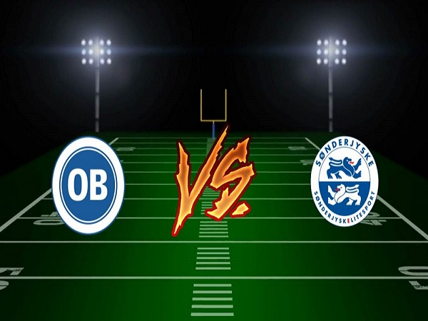Nhận định Odense vs Sonderjyske 23h00, 18/06 - VĐQG Đan Mạch
