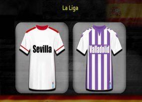 Nhận định Sevilla vs Valladolid, 3h00 ngày 27/06