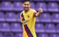 Tin bóng đá 14/7: Barca chốt tương lai Messi