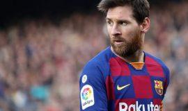 Bóng đá quốc tế 27/8: Cha của Messi có mặt tại Manchester