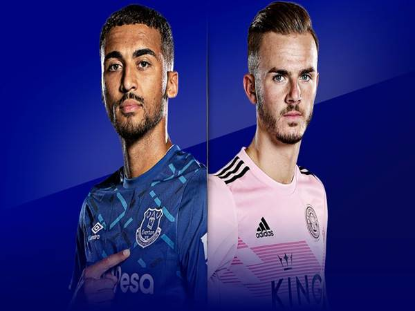 Nhận định Everton vs Leicester, 03h15 ngày 28/1