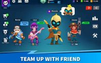 Heroes Strike - Tựa game bắn súng sinh tồn hấp dẫn hơn cả Brawl Stars do người Việt sản xuất