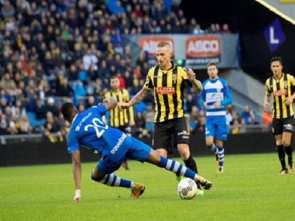 Nhận định tỷ lệ Vitesse vs ADO Den Haag, 01h00 ngày 10/4