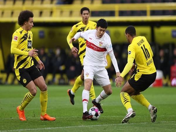 Nhận định Stuttgart vs Borussia Dortmund, 23h30 ngày 10/4