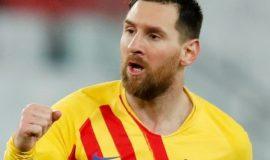 Tin thể thao 9/4: Messi được khuyên nên ở lại Barca