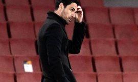 Tin thể thao 7/5: Fan Arsenal chê bai tài năng của HLV Mikel Arteta