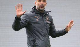 Tin thể thao tối 8/5: Cha Pep Guardiola không loại trừ con trai trở lại Barca