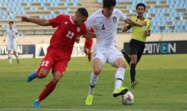 Dự đoán soi kèo Hàn Quốc vs Lebanon
