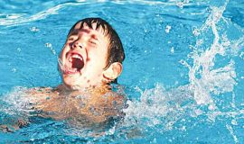 Báo cáo cho thấy tỷ lệ đuối nước ở trẻ em vẫn ở mức cao