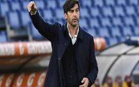 Chuyển nhượng 10/6: Tottenham muốn chiêu mộ HLV Paulo Fonseca