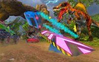 Sê-ri đua xe Cruis'n đến trên Nintendo Switch vào mùa thu này