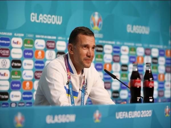 Tin thể thao trưa 30/6: HLV Shevchenko không ngại gặp ĐT Anh tại tứ kết EURO