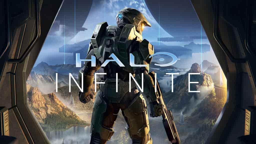 Halo Infinite: Bản xem trước kỹ thuật đầu tiên sẽ sớm ra mắt