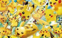 Công ty Pokémon tính phí bộ Lễ kỷ niệm của mình với sự ra đời của thẻ V-Union.