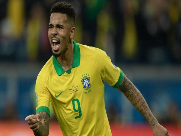Bóng đá QT trưa 8/7: Sao Brazil bị treo giò ở chung kết, Neymar phẫn nộ