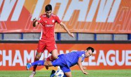 Nhận định trận đấu Viettel vs BG Pathum United (21h00 ngày 5/7)