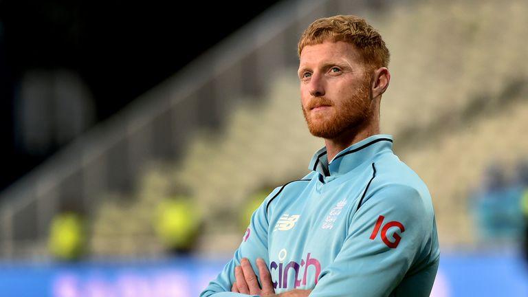 Ben Stokes rút khỏi đội tuyển Anh để thử sức
