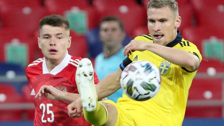 Tin chuyển nhượng Celtic: Hậu vệ Carl Starfelt đồng ý gia nhập từ Rubin Kazan