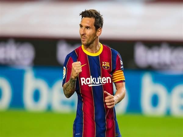Tin bóng đá trưa 8/7: Eric Garcia hy vọng Messi ở lại Barca