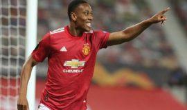 Tin thể thao 09/8: Câu trả lời về tương lai của Martial