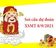 Soi cầu dự đoán XSMT 8/9/2021