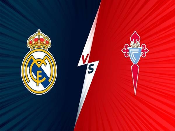 Soi kèo châu Á Real Madrid vs Celta Vigo 2h 13/9/2021