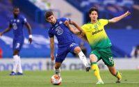 Soi kèo châu Âu Chelsea vs Norwich ngày 23/10