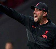 Tin thể thao 20/10: Jurgen Klopp với chiến thắng của Liverpool