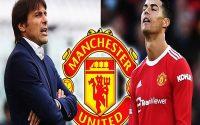 Tin thể thao trưa 26/10: Ronaldo phản đối Conte
